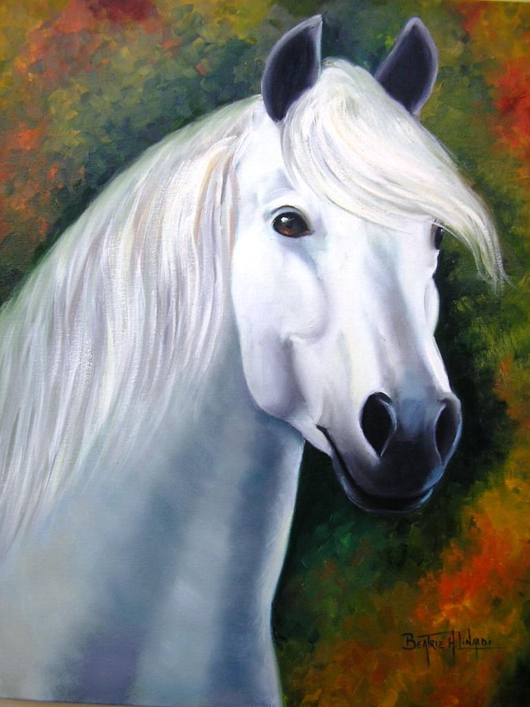 cavalo pintado elo7