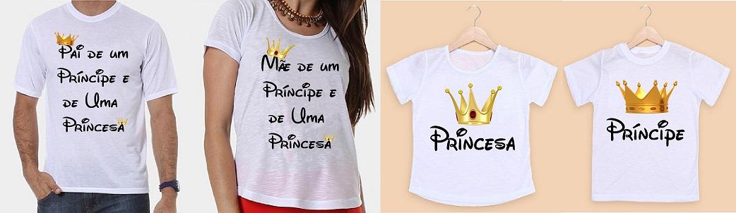 da2a411277f9be Camisetas Tal Pai, Tal Mãe, Tal Filha