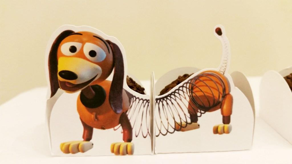 forminha cachorro toy story no elo7 rakiroze 54927b