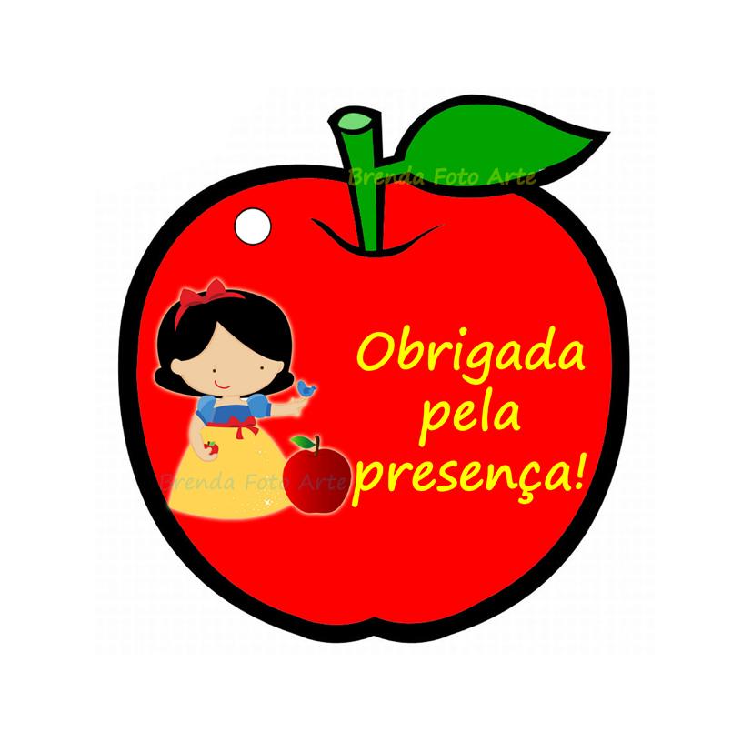 Tag Maca Branca De Neve No Elo7 Brenda Foto Arte 527b59