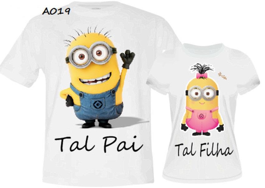 Ki Camisetas Tal Pai Tal Filha No Elo7 Store For Babies 55e465