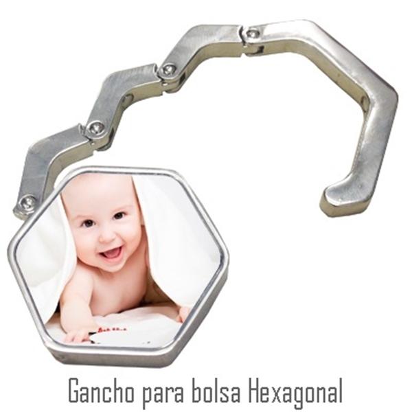 42f25957eb9 Suporte Metálico Gancho para bolsa no Elo7