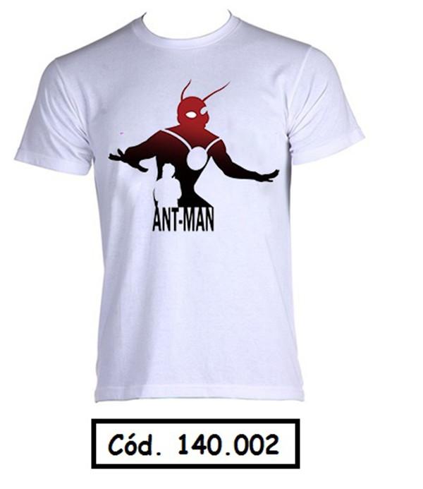 6c94b6e0e2 Camisa Homem Formiga
