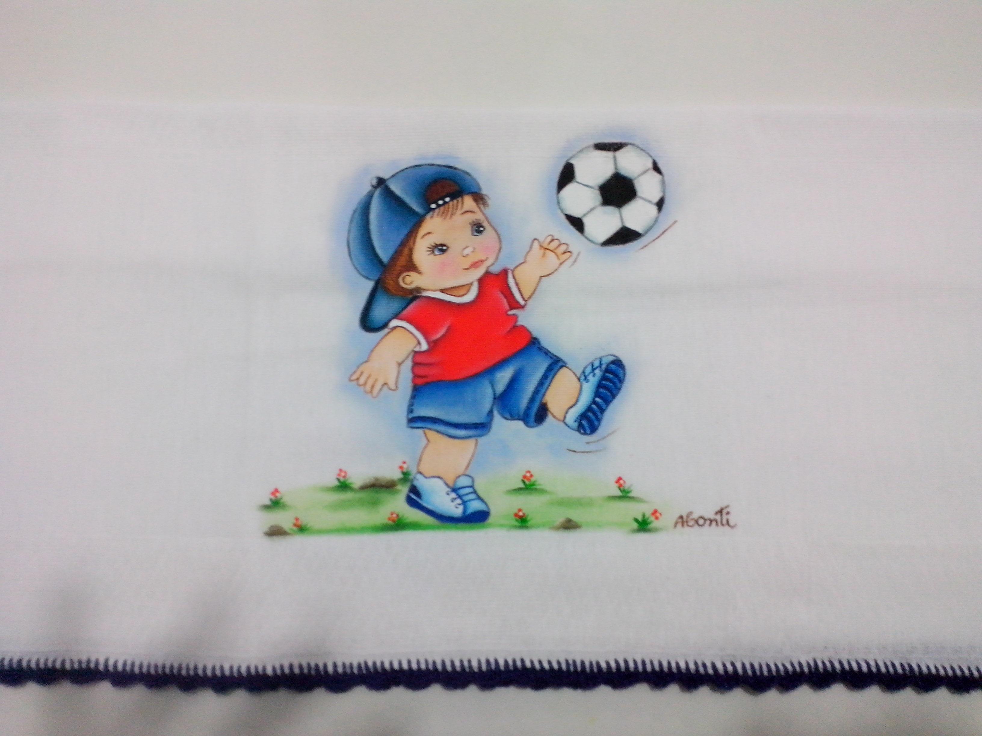 Muito Pintura em fralda menino – Design de uma pequena cozinha BD86