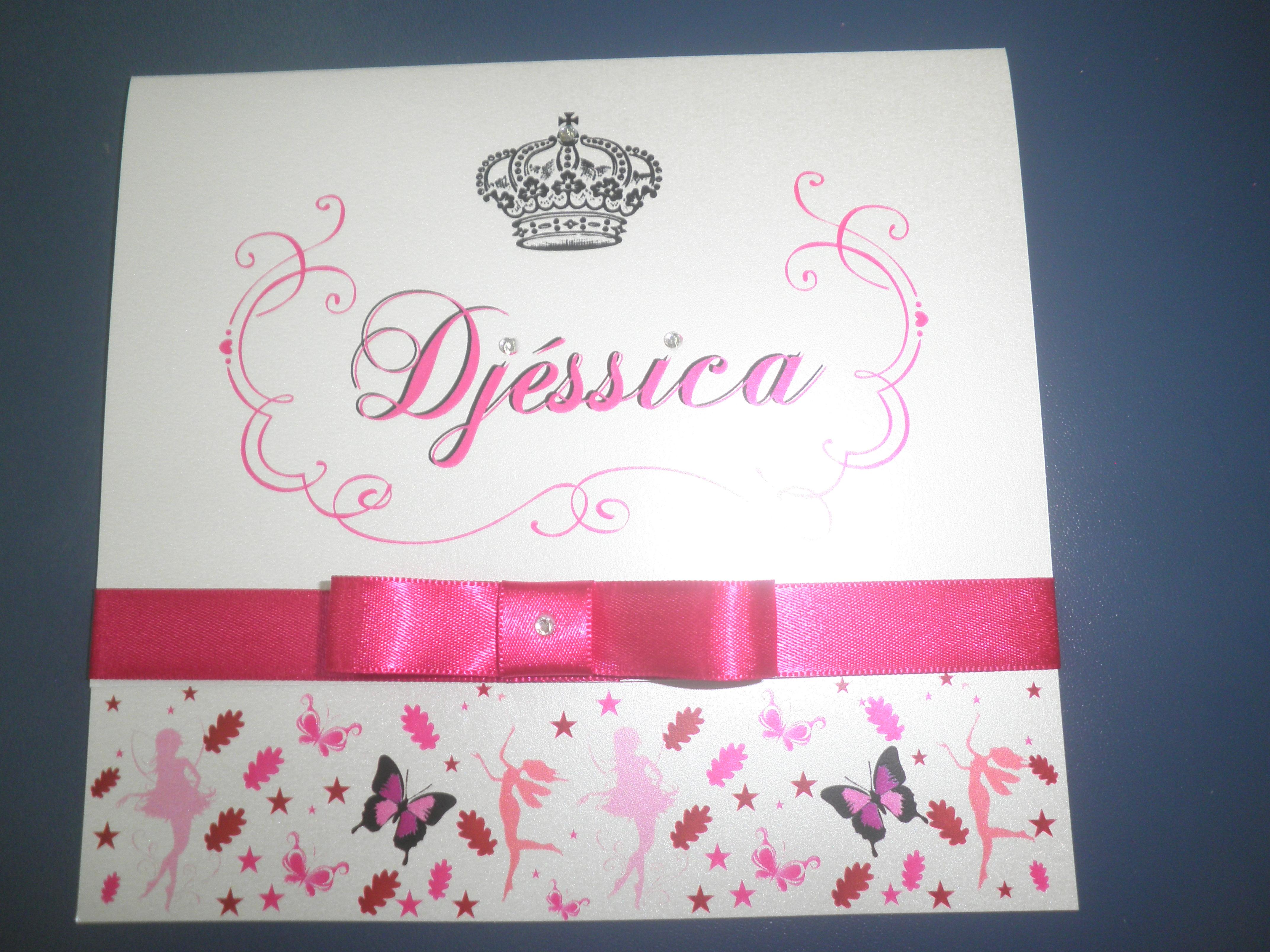 Convite 15 Anos Princesa Elo7