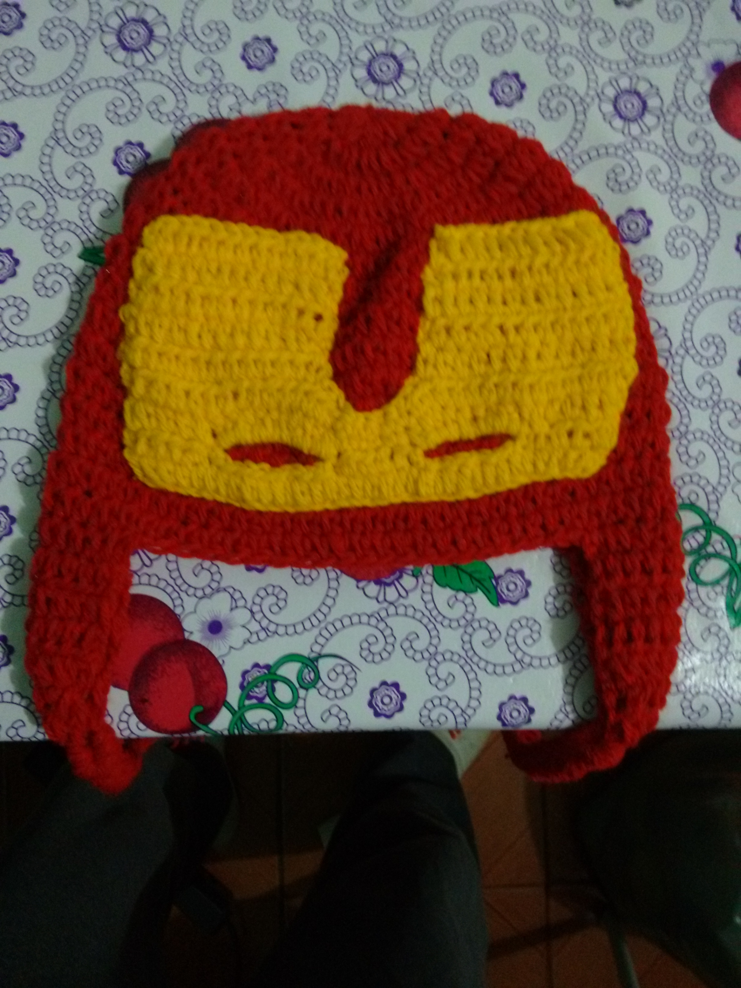 Toucas de crochê - Coleção de Bebele Artes ( bebeleartes)  e89ea8e4a62
