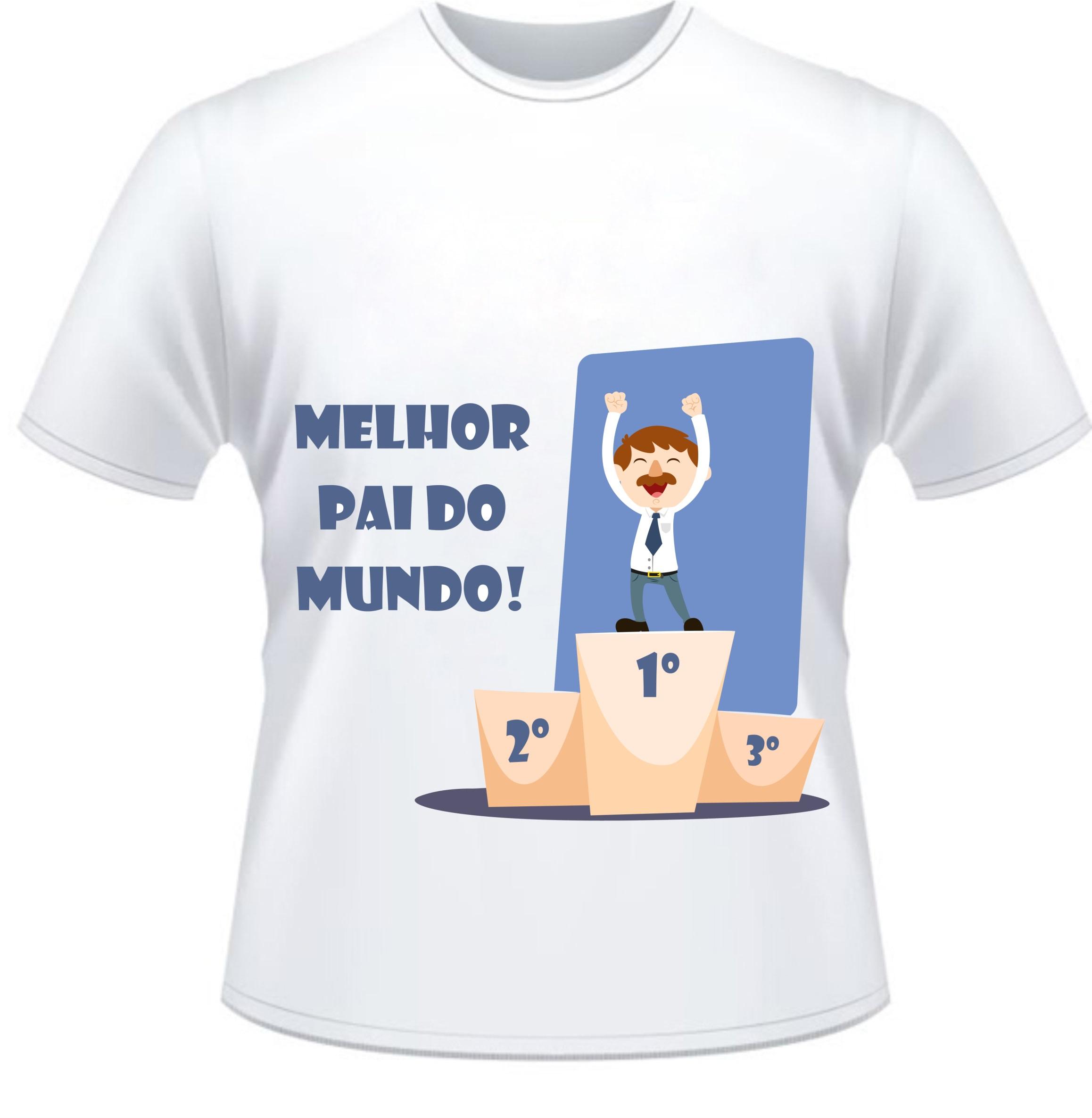 88e1988c7da43 Camiseta Melhor Vovó do mundo no Elo7