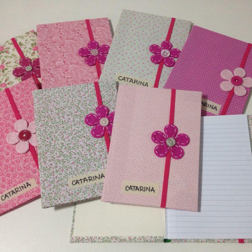 Suficiente Cadernos Personalizados no Elo7 | ArtesaNÁ Presentes (88BFE) BG43