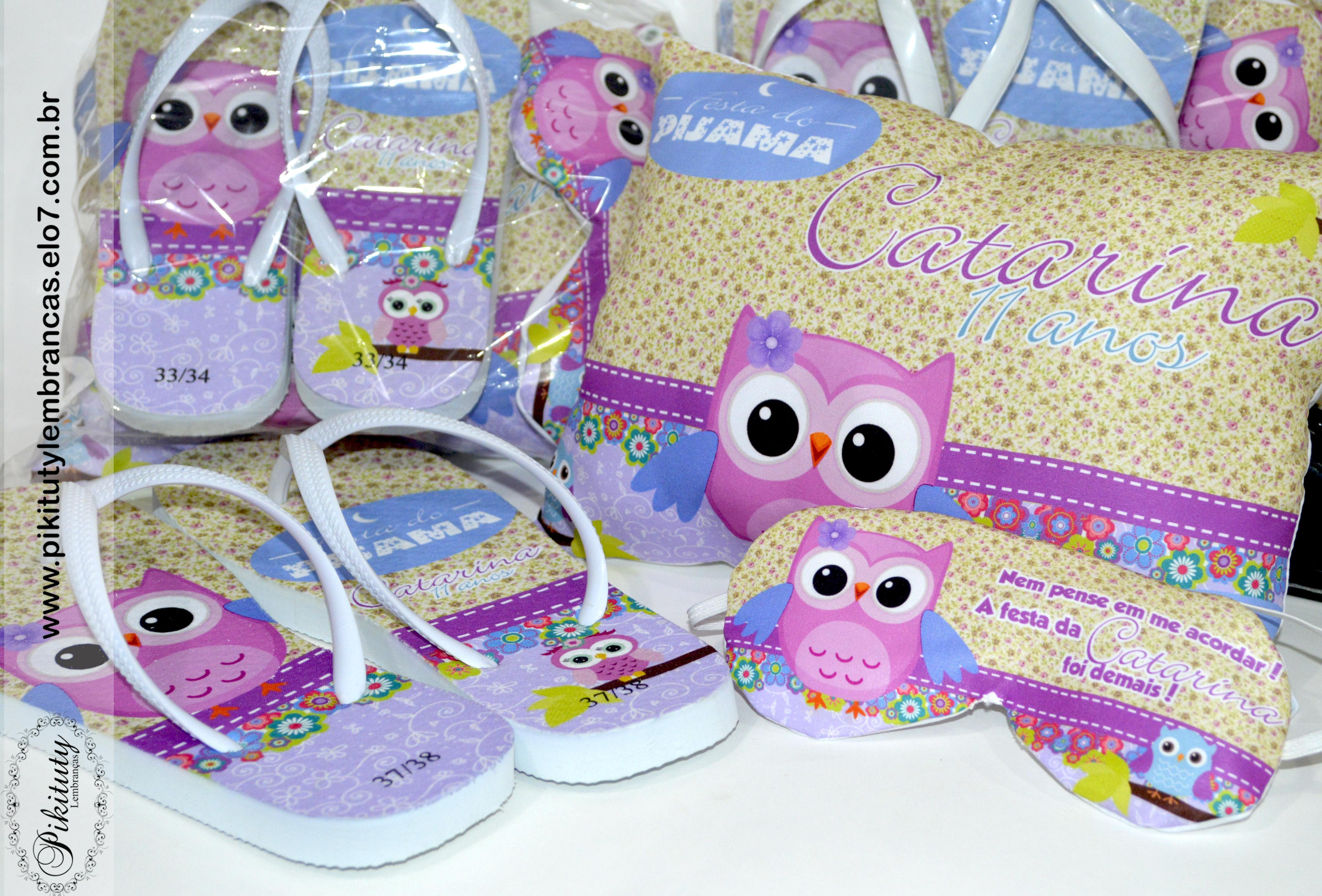 Lembrancinha Mini Tubete Tubo de Ensaio Festa do Pijama 10 unidades