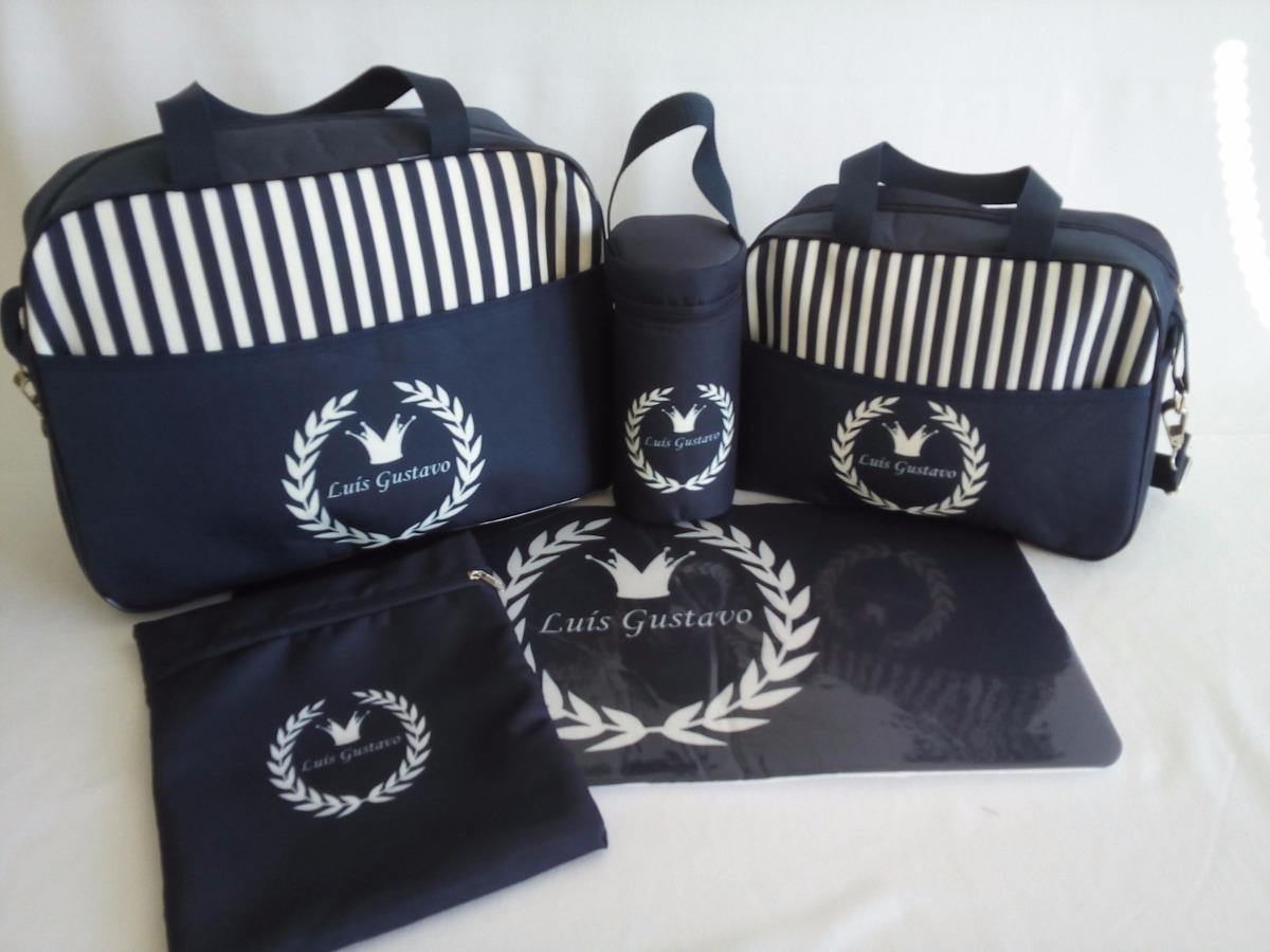 Kit bolsa personalizada 5 p s jujubalandia elo7 - Bolsas de regalo personalizadas ...