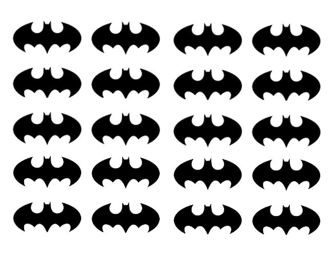 Logo Do Batman Para Imprimir. resultado de imagem para simbolo do ...