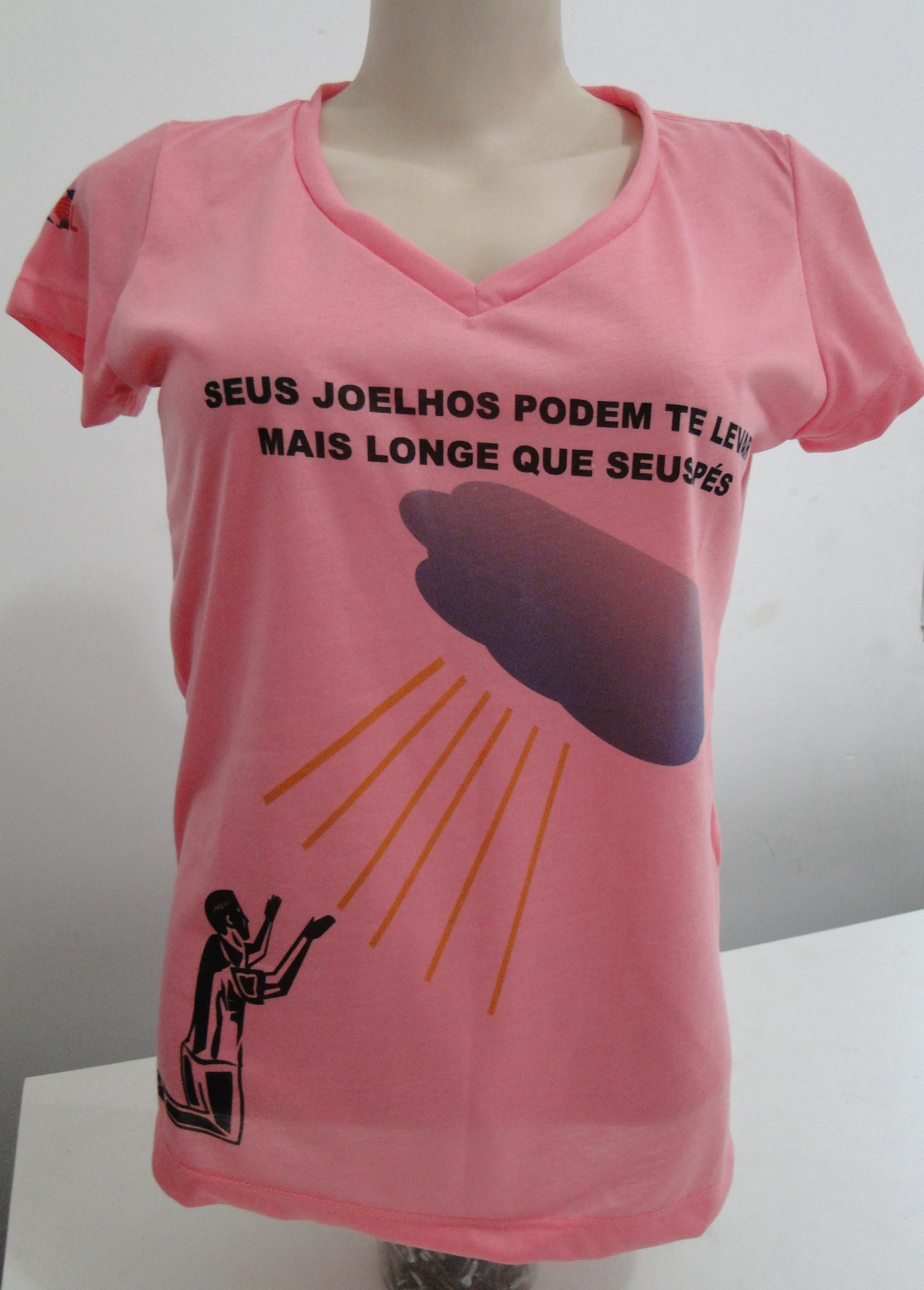 Camisas Evangelicas  555d798f7aad1