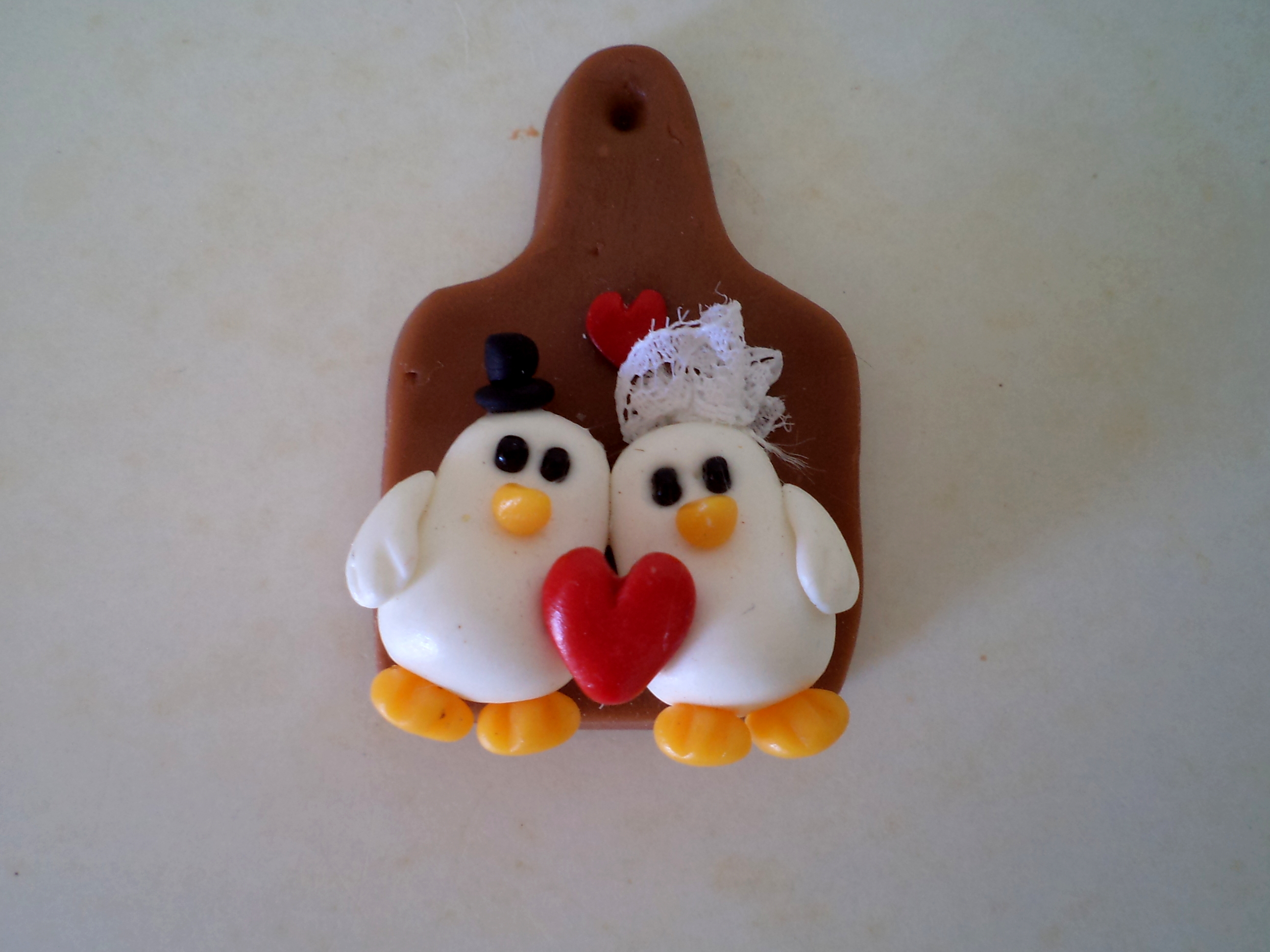 Fotos de lembrancinhas de biscuit para casamento 68