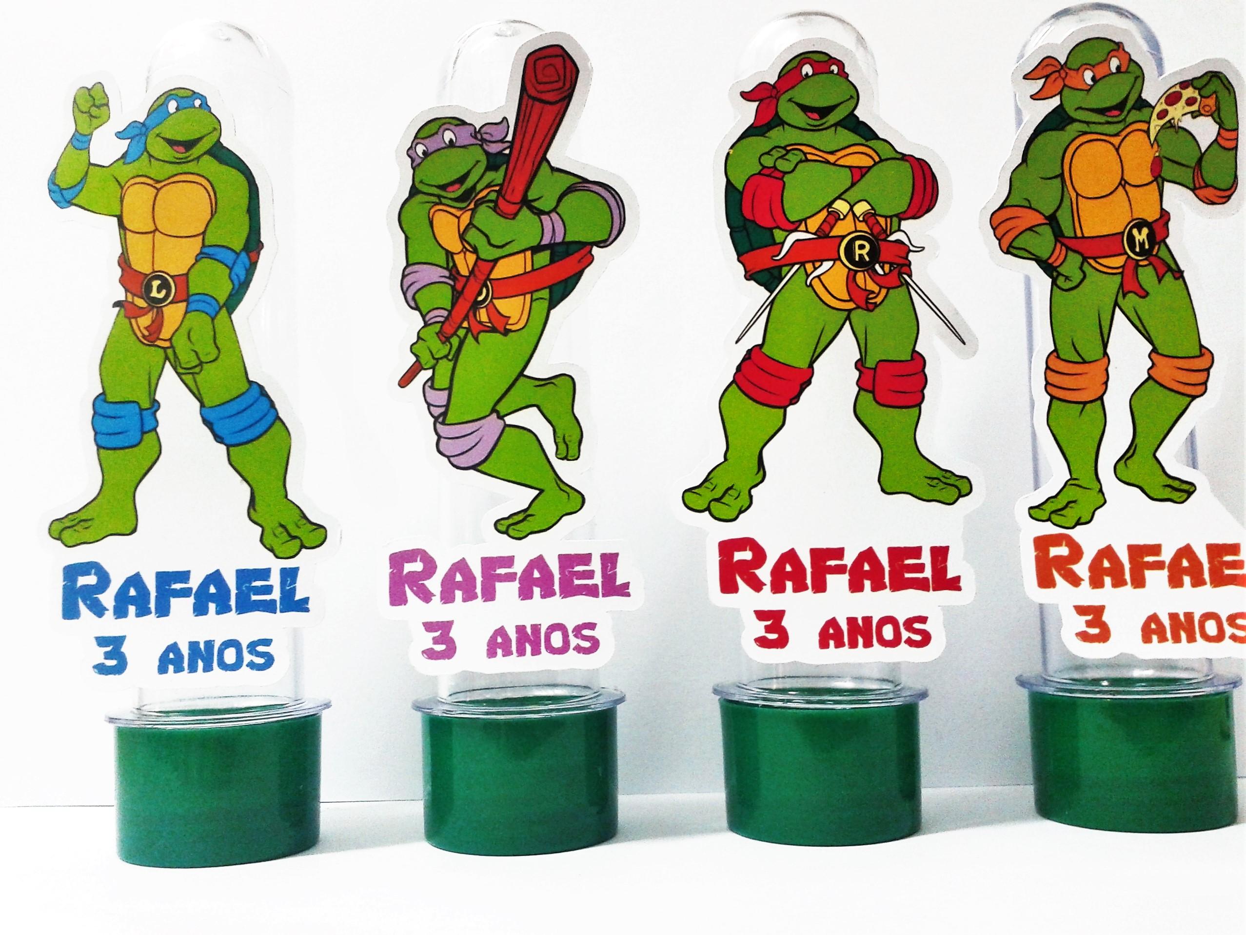 Aplique para tubete tartarugas ninjas no elo7 vilex art 5cf1c6 thecheapjerseys Image collections