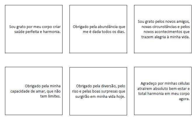 Frases No Pote Gratidão No Elo7 Joanita Handmade 5d6950
