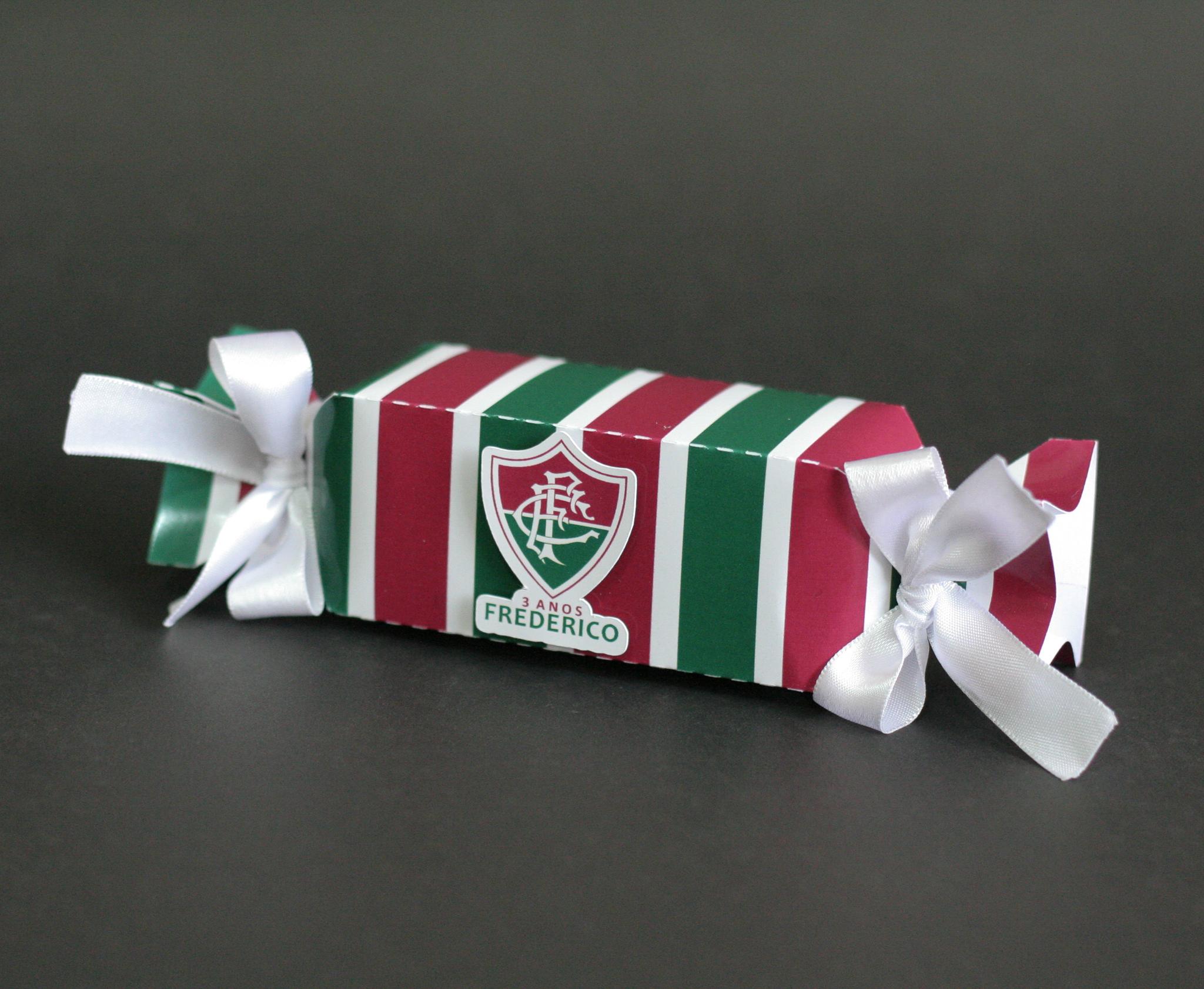 Kit Festa Fluminense  0b8b57498a14f