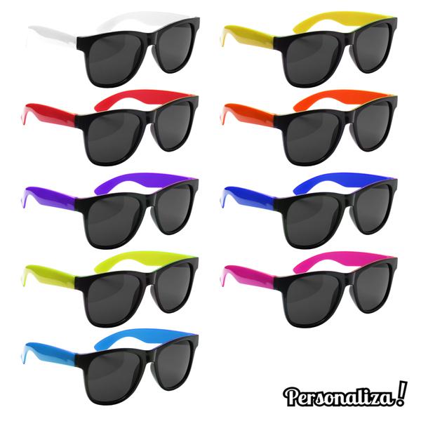 0a3d44b696ff0 Óculos Personalizado logo   texto no Elo7