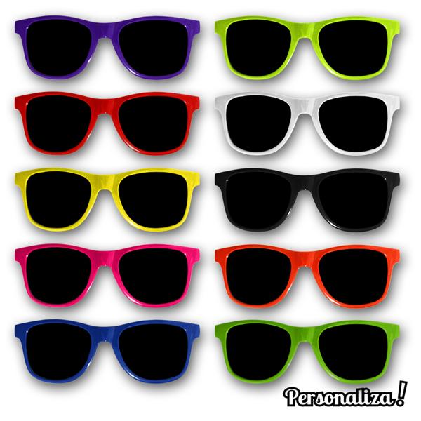 9f32f22b4 Óculos Personalizado Coloridos Lente no Elo7 | Personaliza (5446E7)