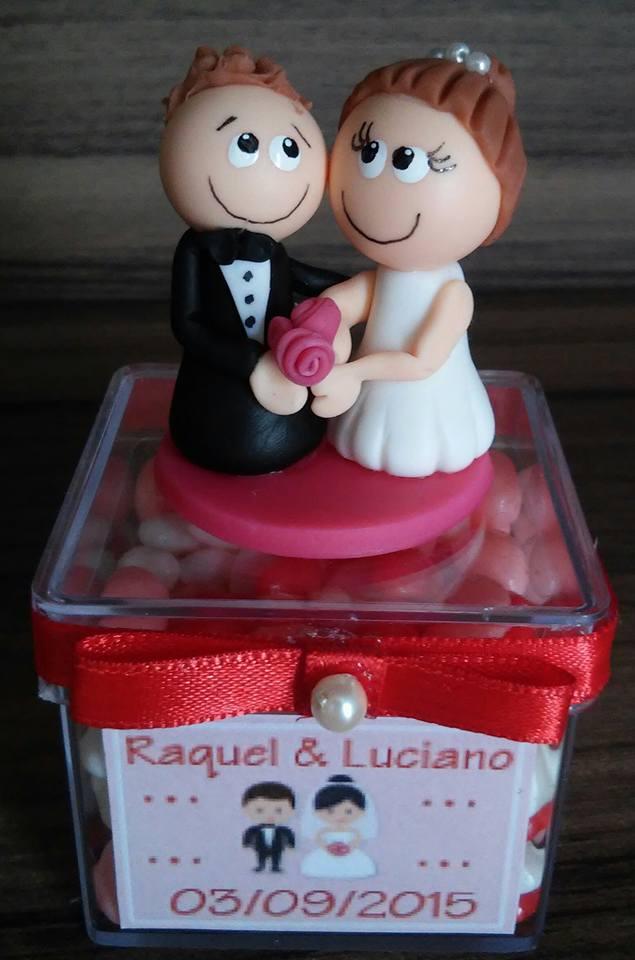 Fotos de lembrancinhas de biscuit para casamento 25