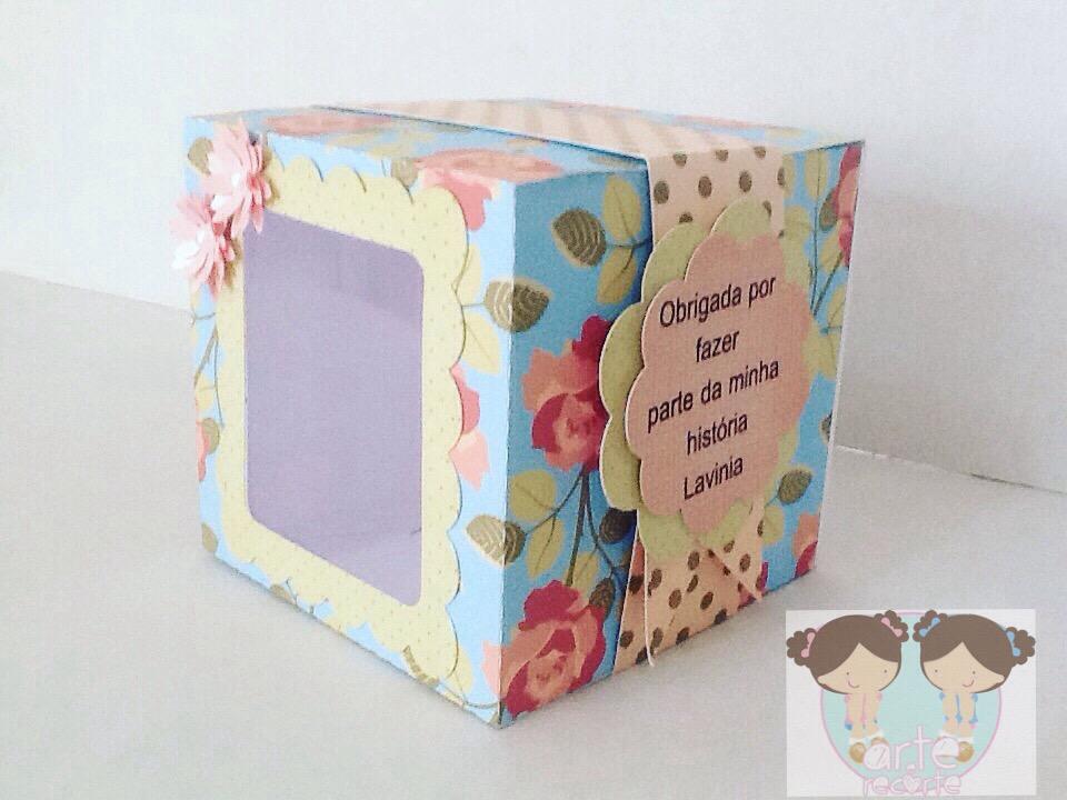 Caixa Para Caneca No Elo7 Arte E Recorte Papel Criativo 5e54e7