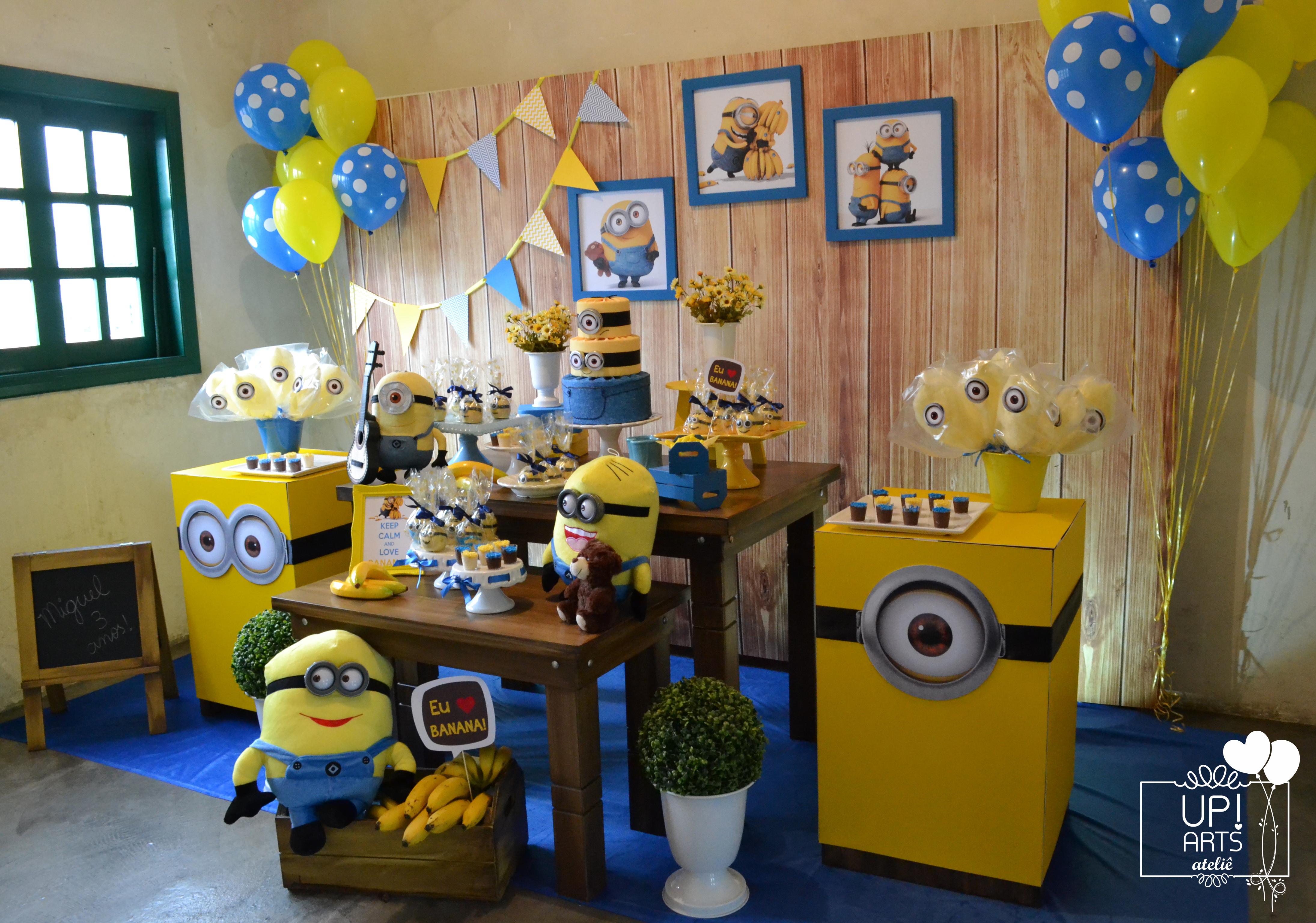 decoracao-festa-minions-minions-festaminions-decoracaominions-banana-aniversariominions.jpg