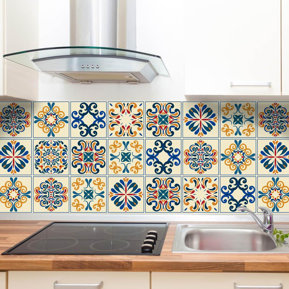 Azulejos De Cozinha Azulejos De Cozinha Cozinha Piso Azulejo