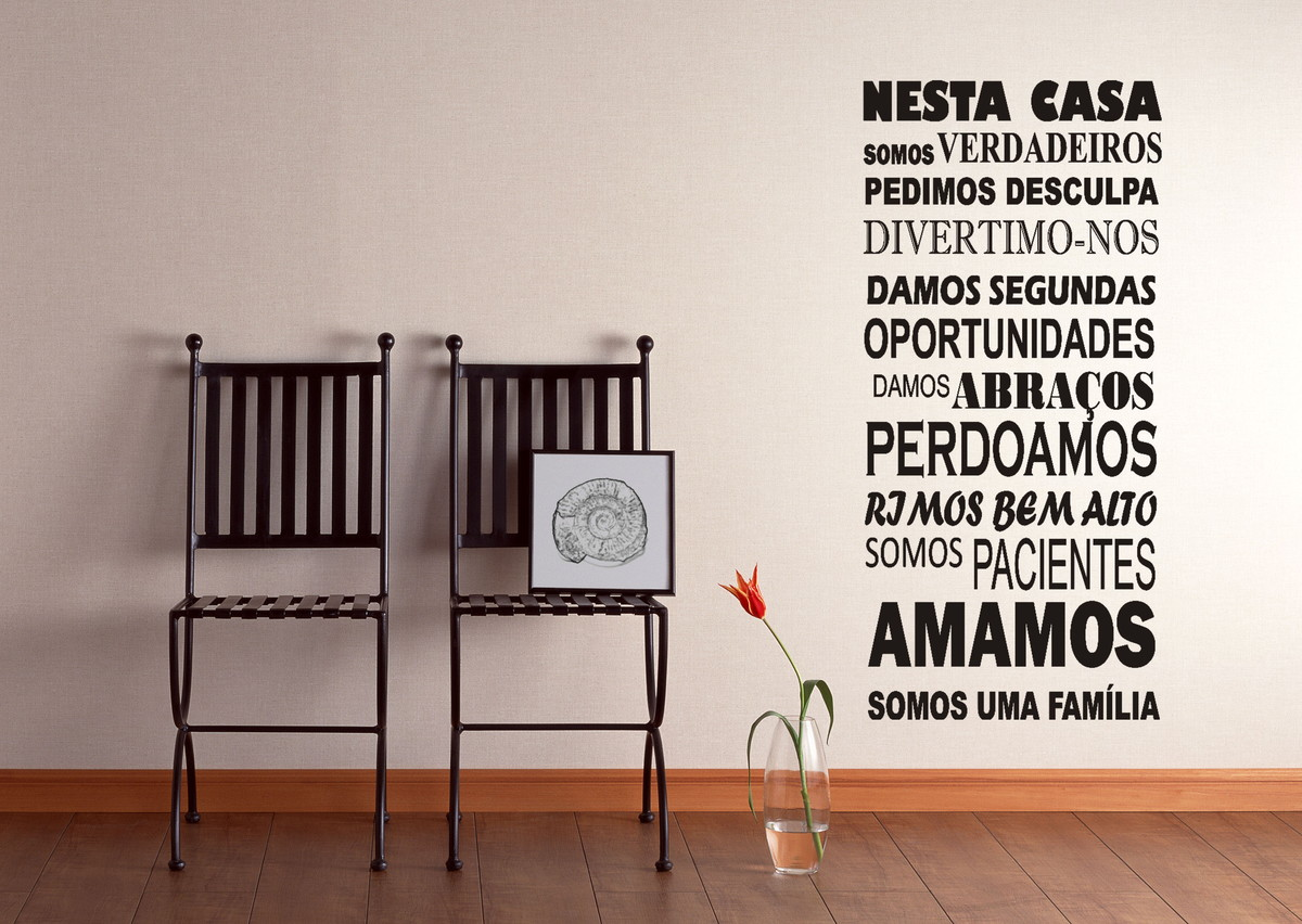 Adesivo Frases Decorativo Lojas Ofertas No Elo7 Adesivos