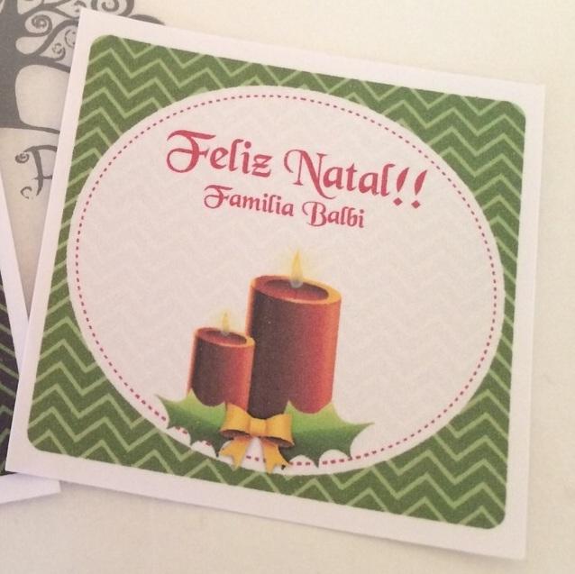 Etiquetas depara velas de natal vida de papel a sua - Etiquetas para velas ...