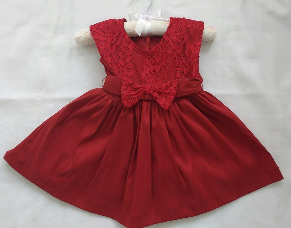 Vestidos de bebe p
