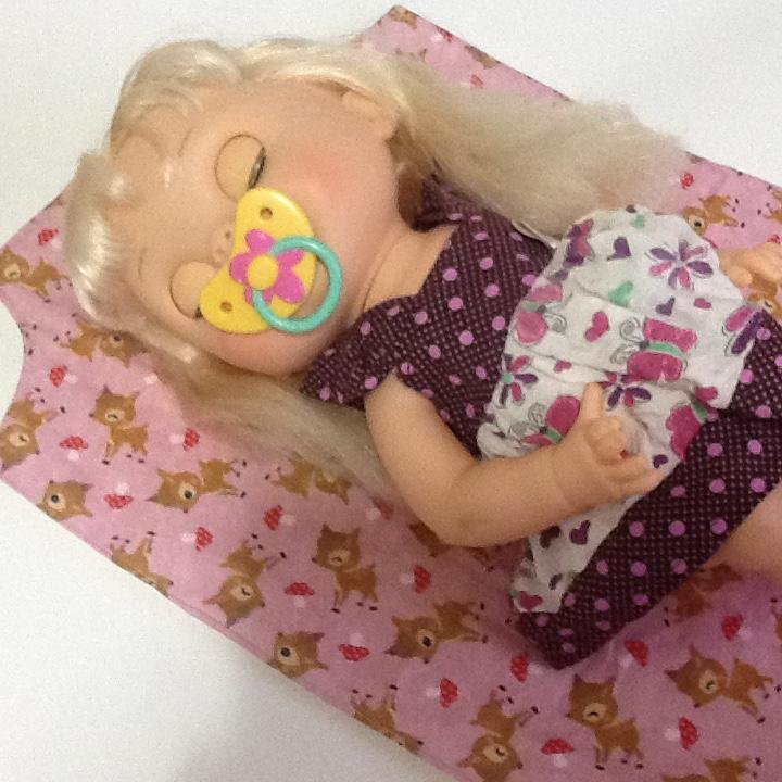 5fb3764ad Pijamas para Baby Alive