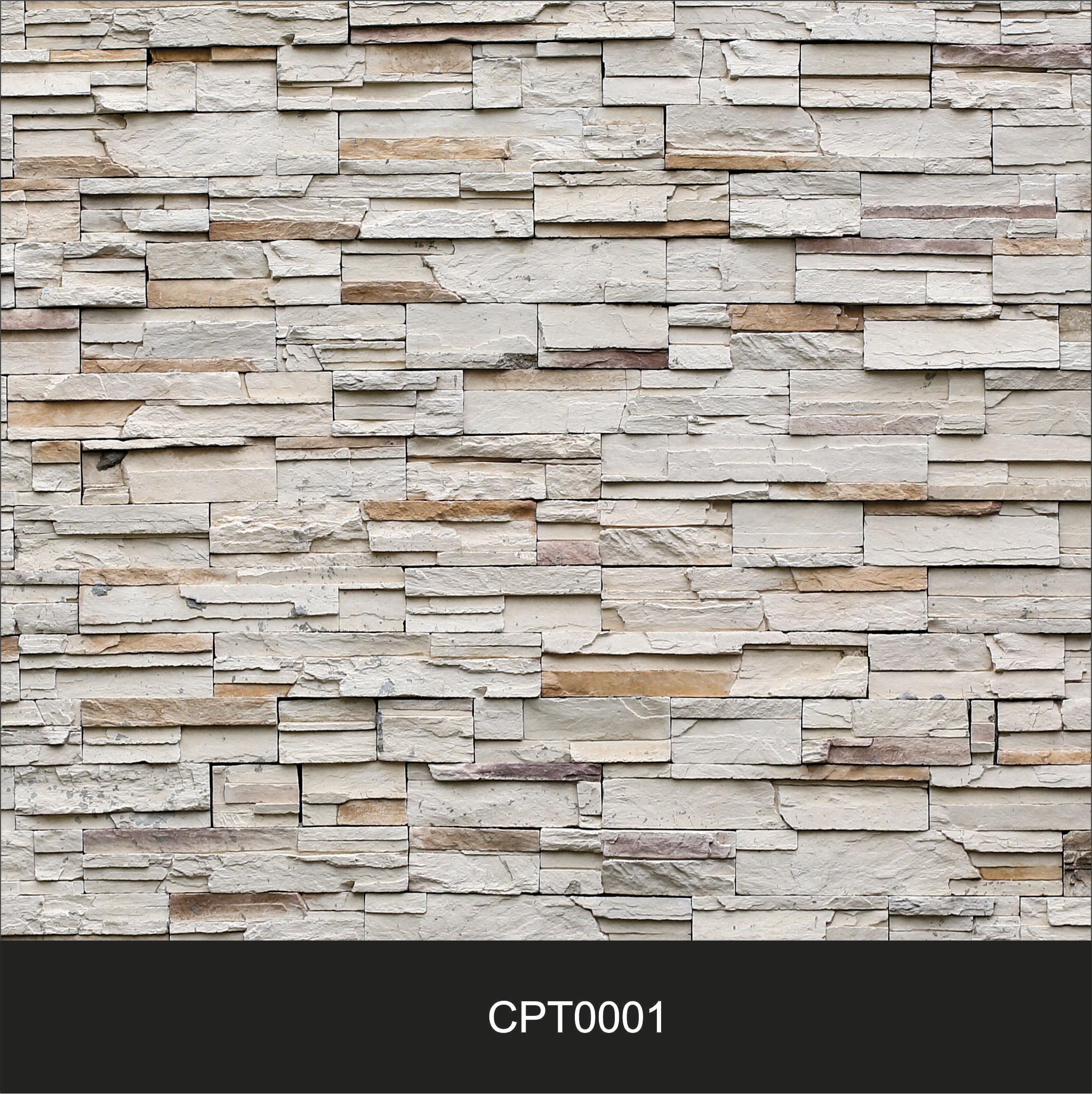 Papel de parede pedra canjiquinha 01 colando arte papel - Papel pared 3d ...