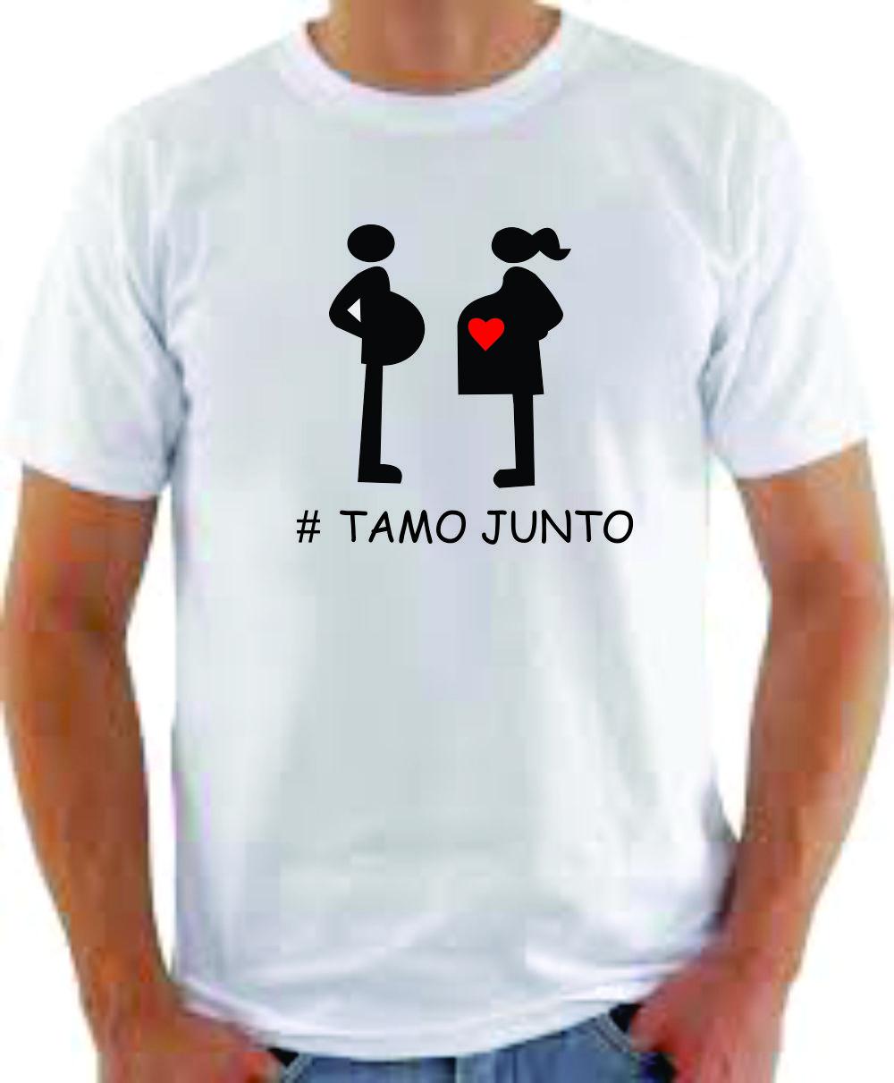 Camiseta Do Papai Elo7