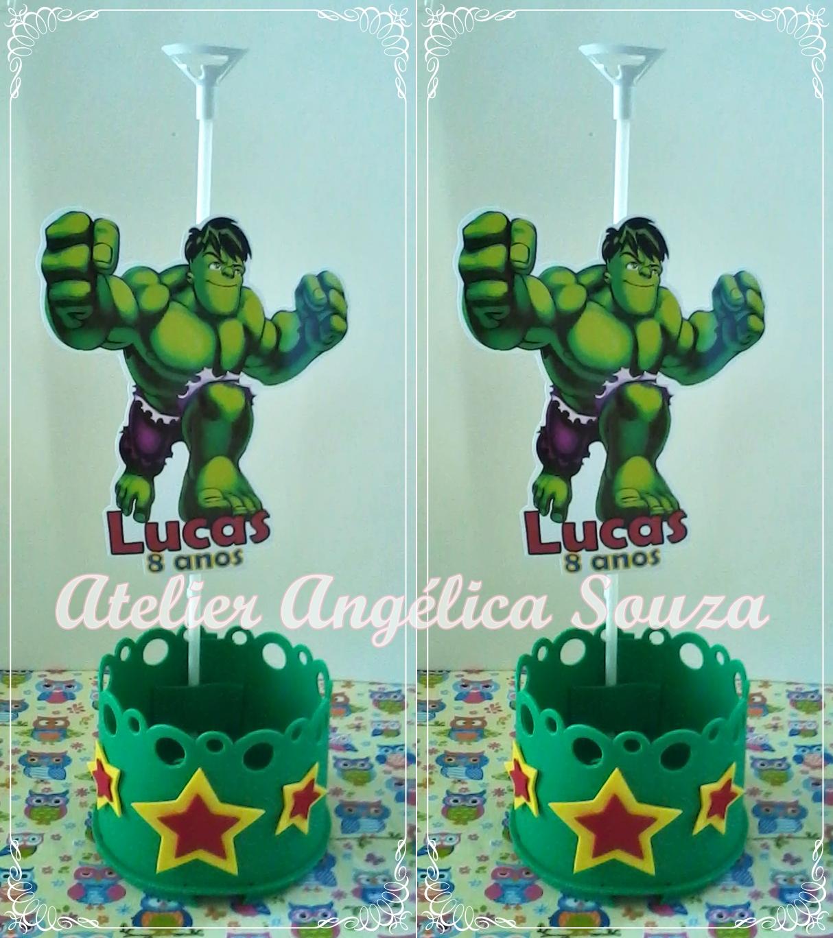 23326ebd4 Vingadores - Coleção de Atelier Angélica Souza (@angelicasouza) | Elo7