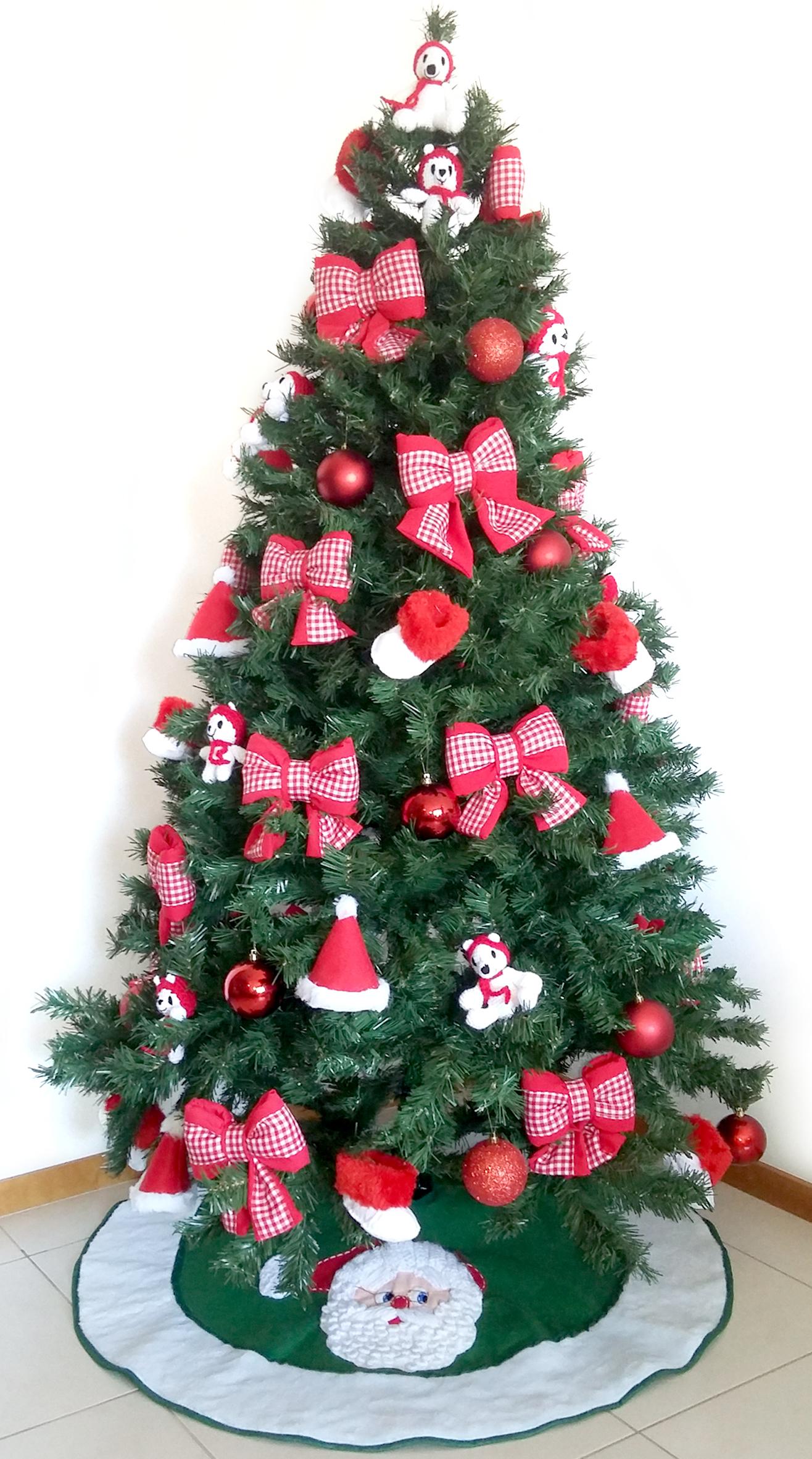 Enfeite Sapatinho Para árvore De Natal No Elo7 Feito Do Meu