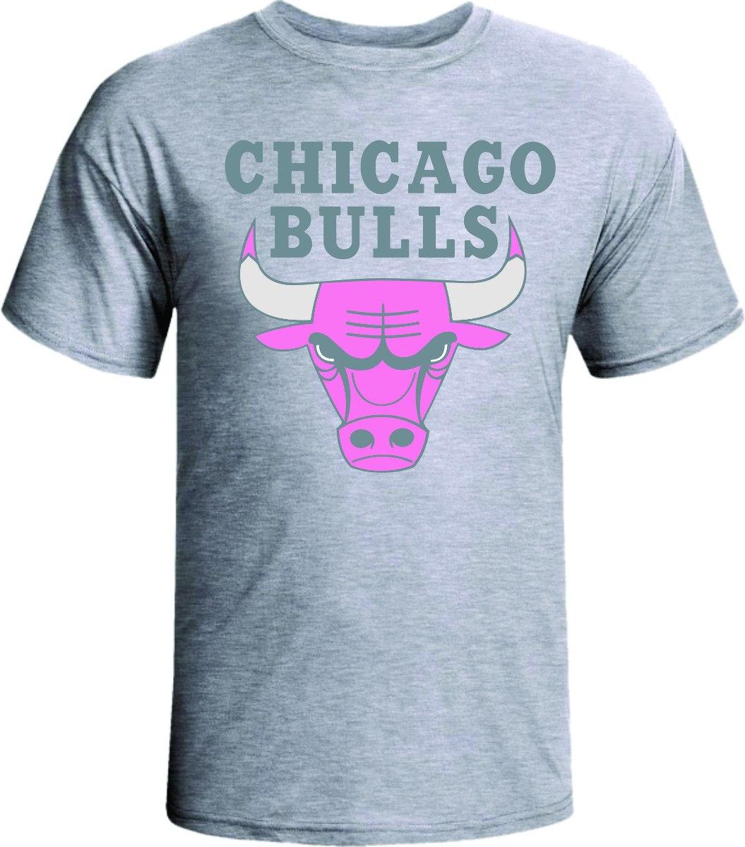 Camiseta Chicago Bulls  f24857f8562