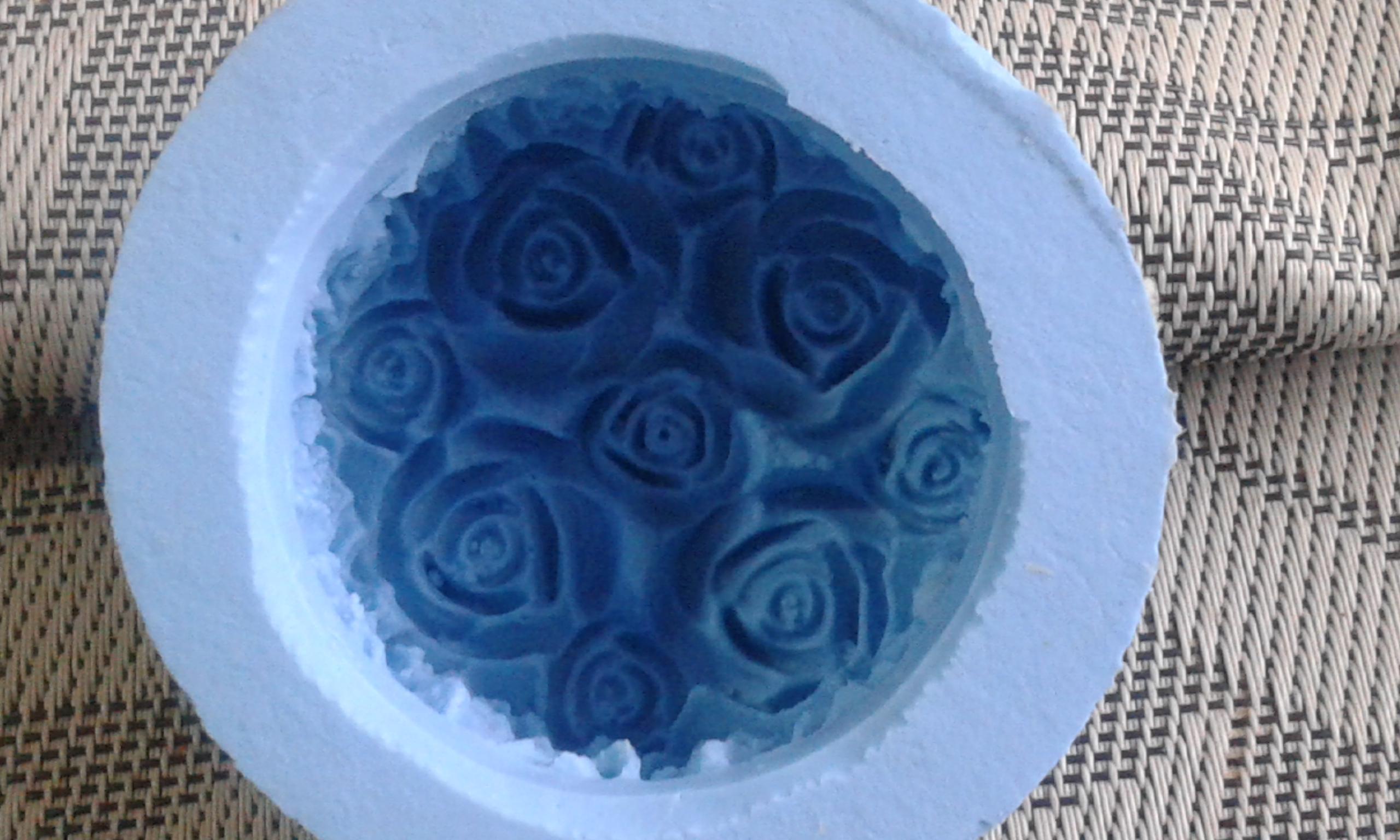 moldes para velas decorativas