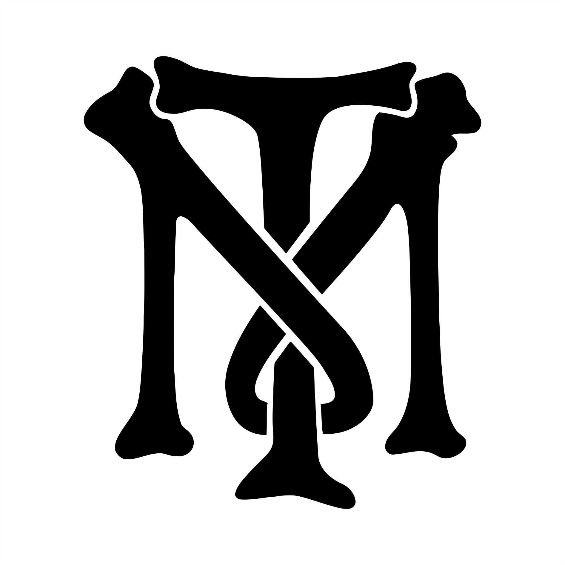 Adesivo Scarface Tony Montana Bone No Elo7 Queen Indstria De