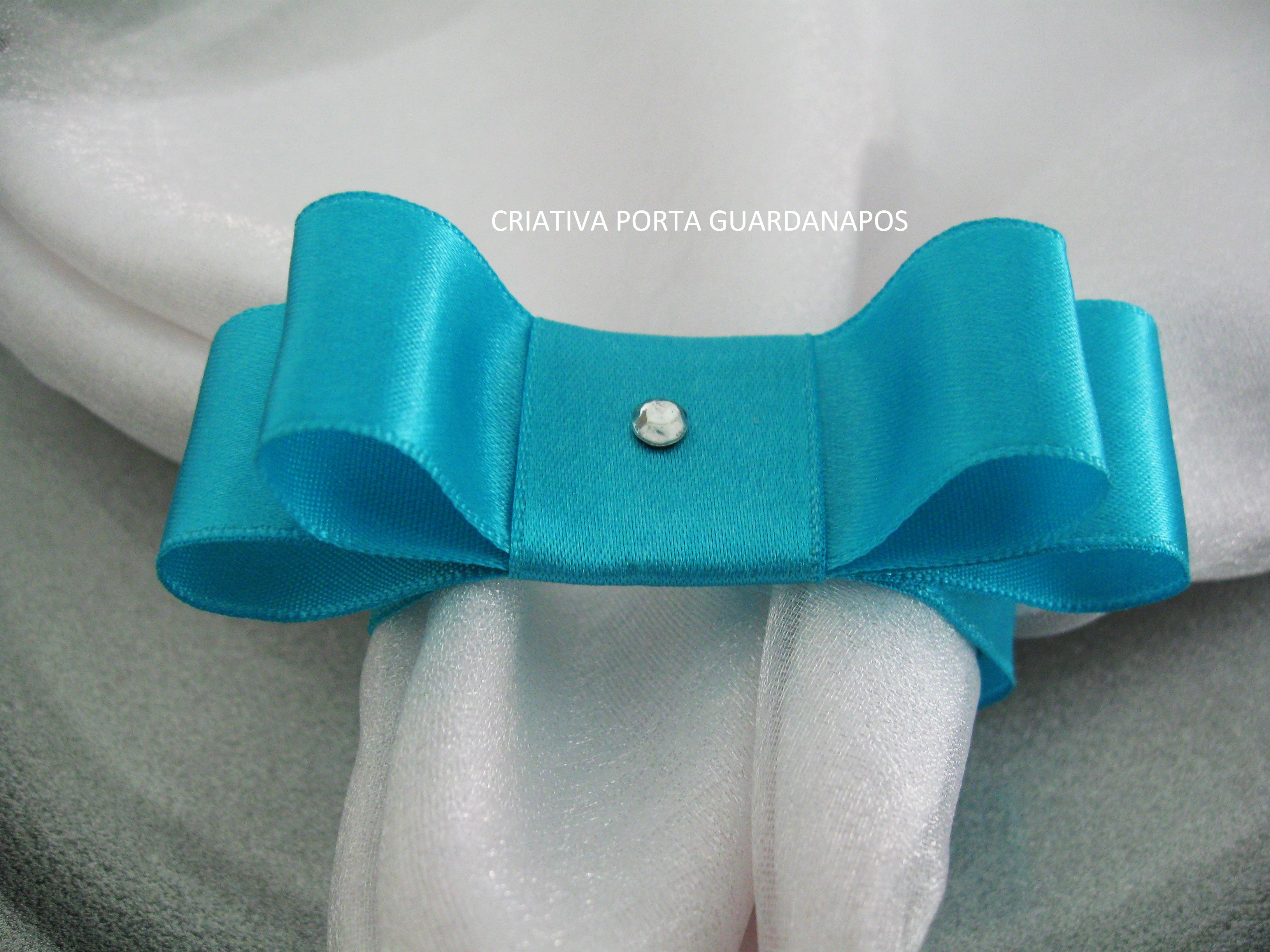 Porta Guardanapo Laco Chanel A Tiffany No Elo7 Criativa Porta