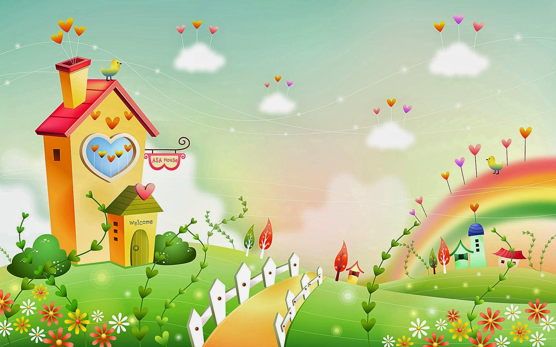 Adesivos papel de parede infantil adesivos e decora es for Papel decomural infantil