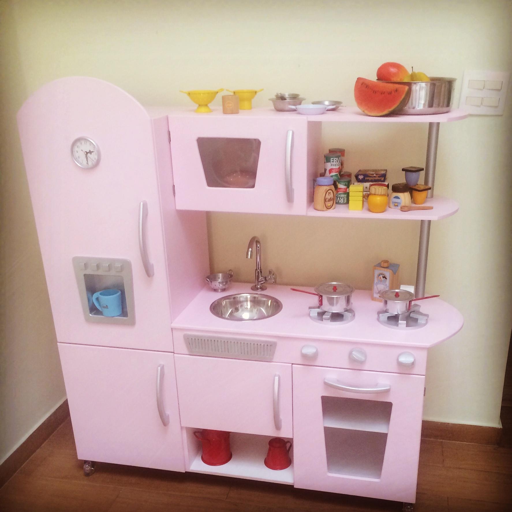 Cozinha Completas Cozinha Compacta La Plata Pt Gv Argila E Preto