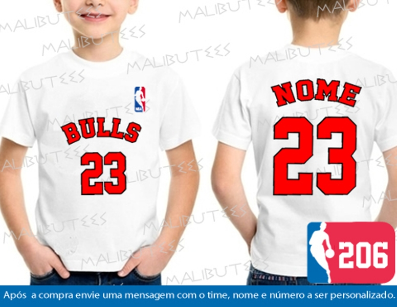 c1fb7ff938 Camiseta Chicago Bulls