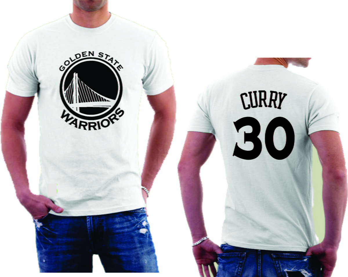 5e0e2aeb8 Camiseta Golden State Warriors Nba no Elo7