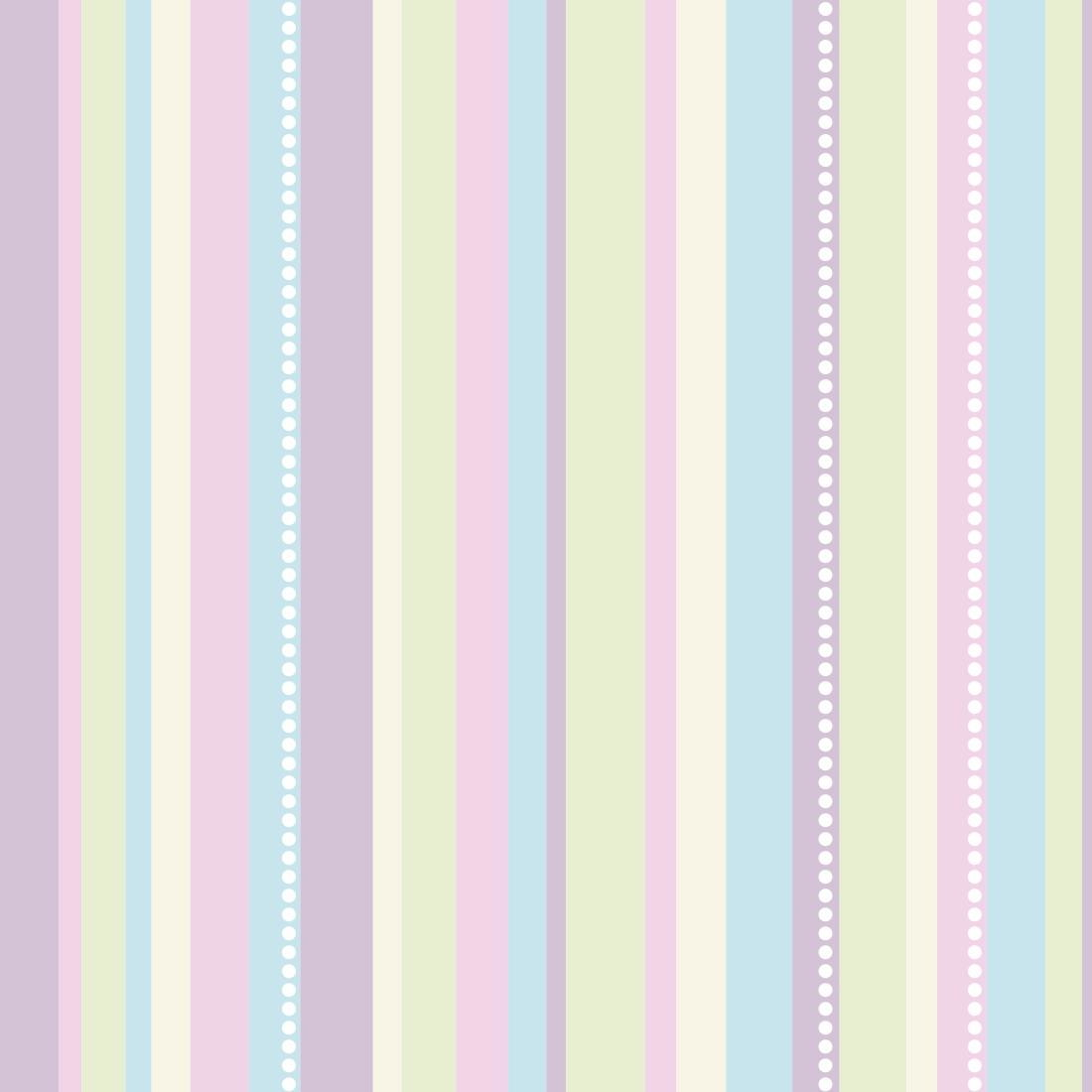 Papel de parede listras coloridas no elo7 crie decore 67d71c - Papel vinilico para paredes ...