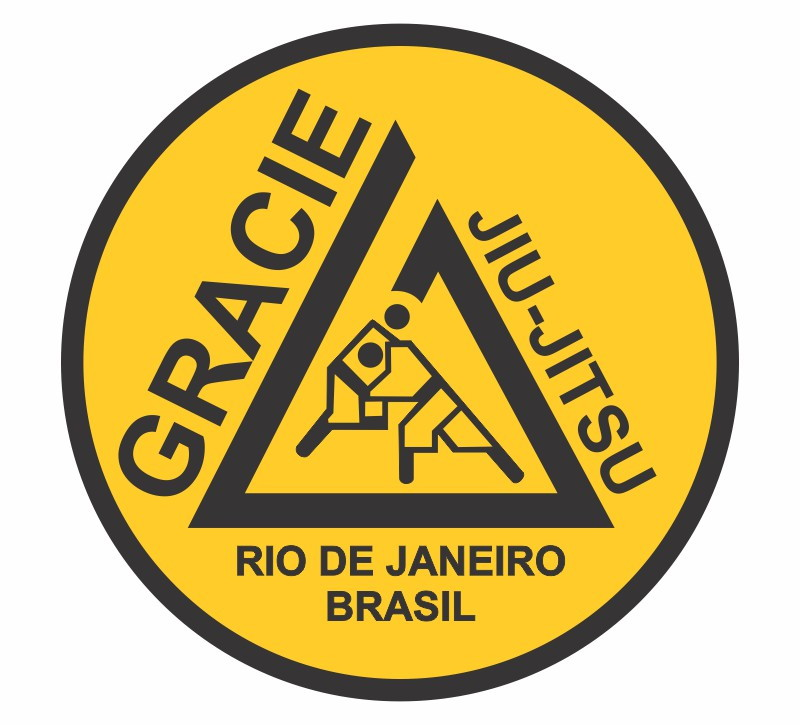 Artesanato Tiradentes Mg ~ Adesivo Gracie Jiu Jitsu Rio de Janeiro no Elo7 Rodrigo Pereira (6820DF)