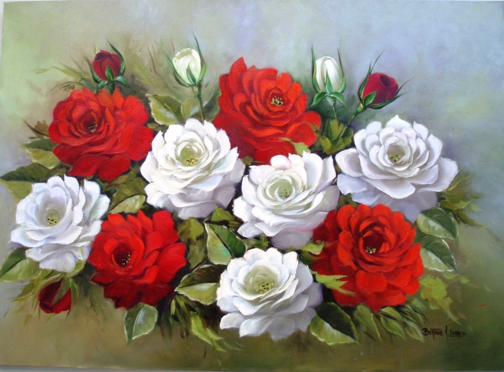 Imagenes De Pintura Decorativa