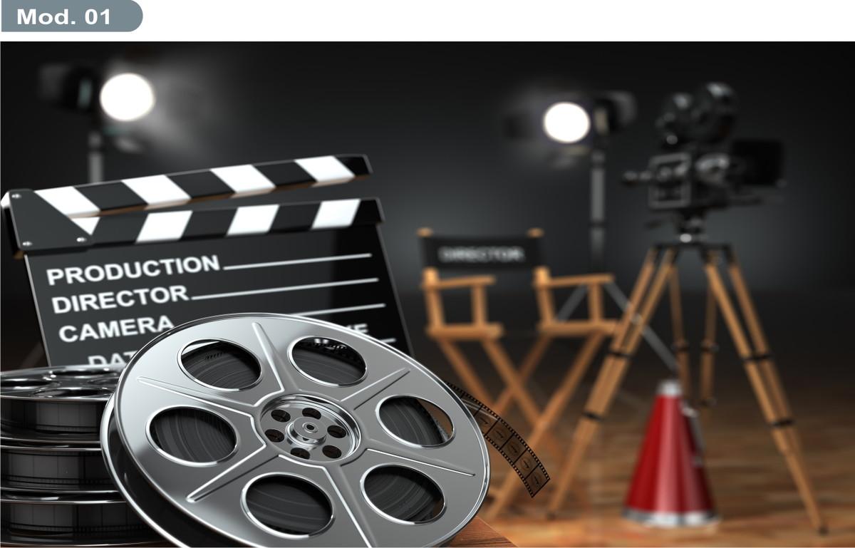 Adesivo Decora O Sala Tv Filme Mod 01 No Elo7 Quartinhodecorado