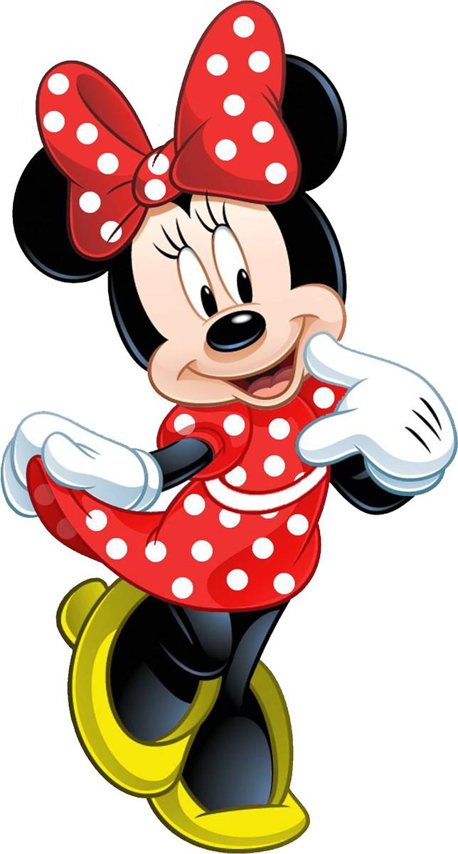 Cen rio de mesa minnie mouse 30 cm no elo7 festa - Image de minnie ...