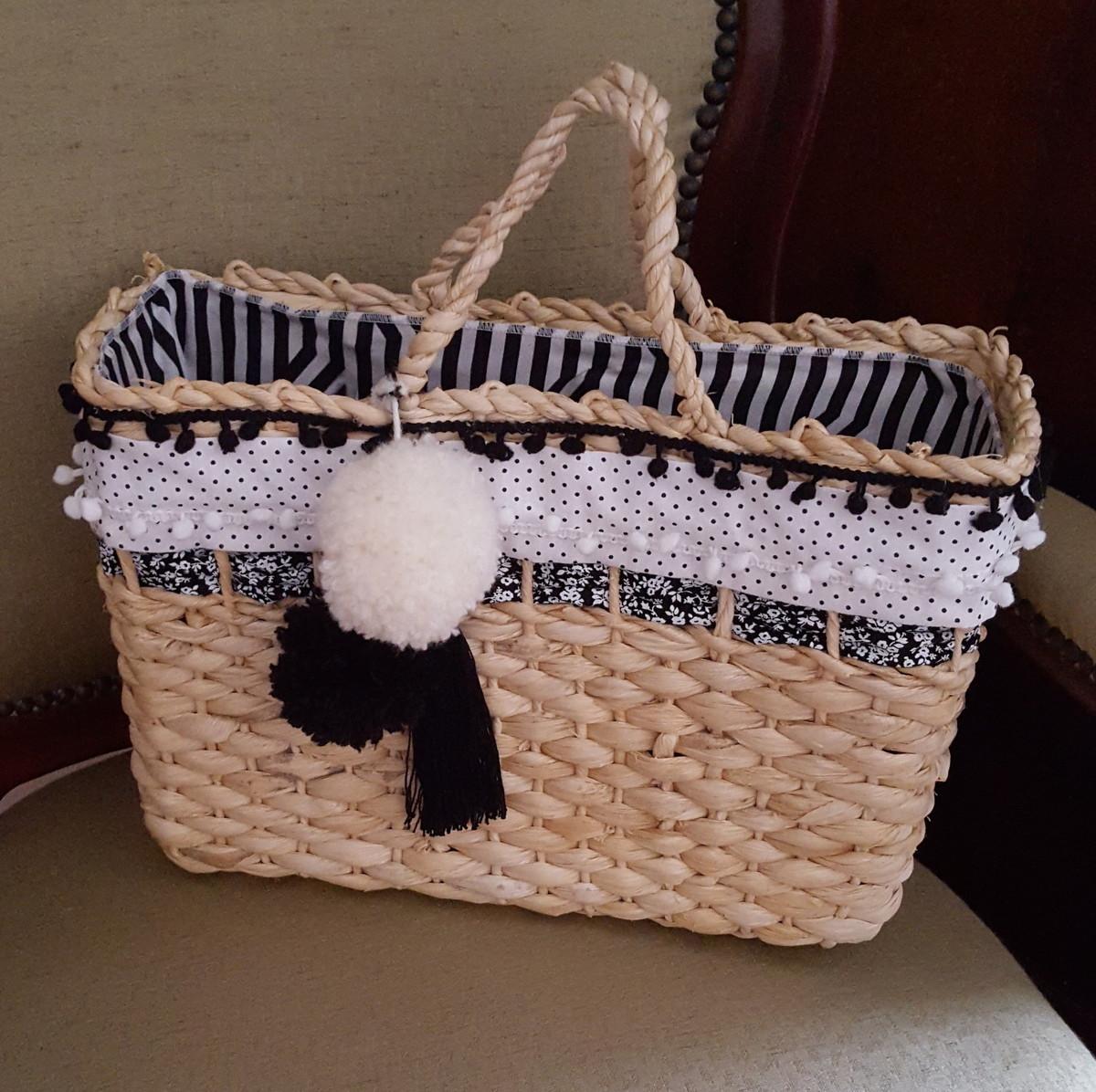 Bolsa De Palha Para Casamento : M?xi bolsa de palha personalizada bst store elo