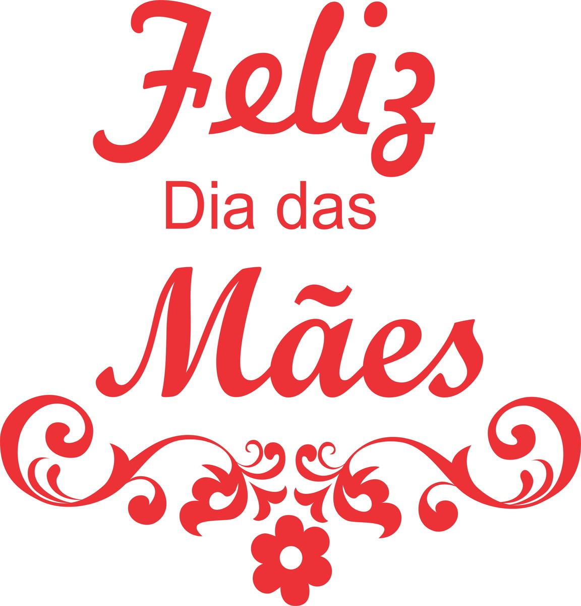 Adesivos loja vitrine dia das m u00e3es no Elo7 Adesivos Sempre Viva (6B4CC3) # Decoração Dia Das Mães Em Loja