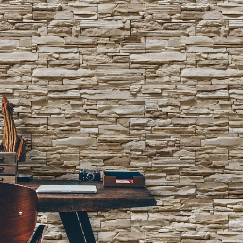 Papel de parede pedras canjiquinha 19 no elo7 qcola 5a35c1 for Papel lavable para paredes